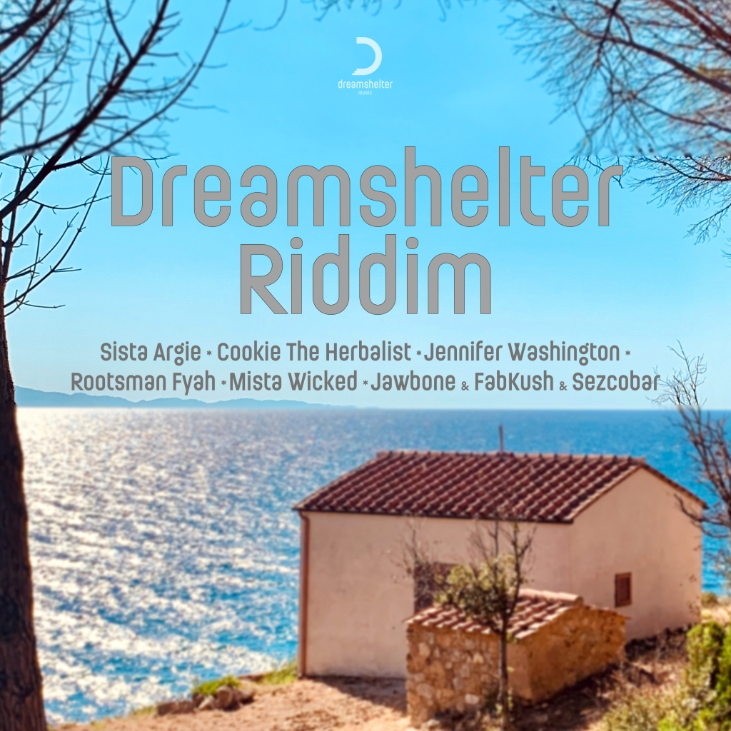 Dreamshelter_Riddim_Artwork